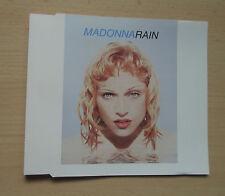 *Maxi CD*Single* Madonna* Rain * sehr guter Zustand*