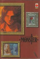 MONSTER DELUXE 6 ( di 9 ) RISTAMPA - PLANET MANGA - NUOVO