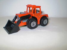 MATCHBOX MB29 MUIR HILL SHOVEL NOSE TRACTOR 1981