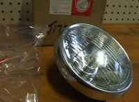 Honda Mini Trail Z50 JZ New Headlight Rare Vintage 33100-165-003