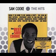 Sam Cooke-The Best Of Sam Cooke-Compilation '57-62-NEW CD