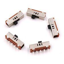 5PCS IXO 3 Toggle Switch 3.6V Reverse Switch Electric Screwdriver Accessories