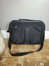Swiss Gear laptop briefcase Crush Proof Sides New W/ Out Tags