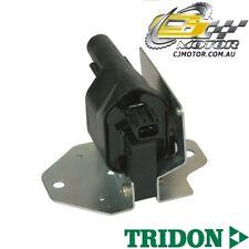 TRIDON IGNITION COIL FOR Suzuki Swift SF (Carb) 01/89-12/96,3,993cc G10A