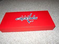 Washington Capitals Season Ticket Holder 2013 2014 Scarf Lanyard Brand New