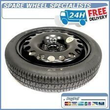 "TOYOTA VERSO (2009-2012) 16"" SPACE SAVER SPARE WHEEL"