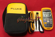 Fluke 922 HVAC Pressure Airflow Meter/Micromanometer Tester NEW