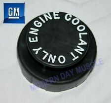 82-92 Camaro Firebird Radiator Bottle Fill Cap NEW GM   112