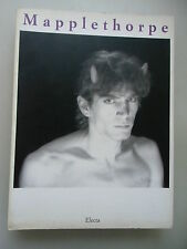 Mapplethorpe 1992 Erotik Fotografie Aktfotografie Akt
