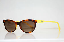 DOLCE & GABBANA New Womens Designer Sunglasses Cat Eye D&G 1245 2606 11680