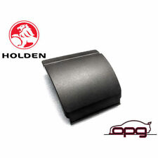 GENUINE HOLDEN TOW BAR BUMPER BAR BLANKING COVER VY VZ SS WAGON - CLIP IN - NEW