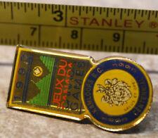 1993 Canada Games Kamloops Centennial 1893 - 1993 Canada Collectible Pin
