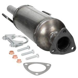 Filtro antiparticolato particolato diesel DPF Opel Meriva A (X03) 1.3 CDTI 03