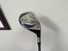 2009 TAYLORMADE LADIES RESCUE # 4 22 DEGREE LADIES GRAPHITE SHAFT  NEW GRIP