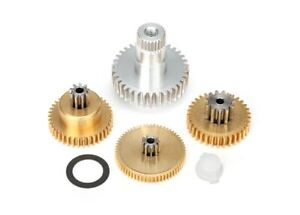 Traxxas Metal Servo Gear Set 2085 & 2085X 2087X