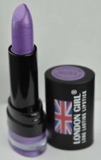LONG LASTING LIPSTICK BY LONDON GIRL WITH LATEST COLOURS HIGHLY RECOMMENDED HOT
