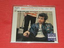 4B BOB DYLAN HIGHWAY 61 REVISITED    JAPAN MINI LP CD