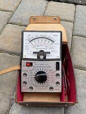 Hioki Electric Multimeter Tester Model AF-105