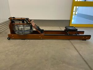 New Water Rower Rowing machine Wooden