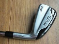 Titleist T-MB 718 3 Iron Project X LZ  6.0 Stiff Shaft 120g NEVER HIT A BALL!