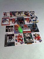 Brett Hull:  Lot of 160 cards.....132 DIFFERENT / Hockey