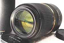 USED TAMRON SP 70-300mm F/4-5.6 Di USD Lens for Sony A-mount Cameras A005S F/S