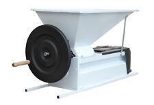 Traubenabbeermaschine TA 1000 eco Traubenmühle Abbeermaschine Beerenmühle