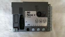 Logique de commande POA3 pour POP7124 et HOPPKIT Neuve