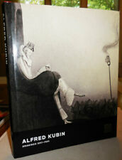 Alfred Art Kubin / Alfred Kubin Drawings 1897 1909 First Edition 2008