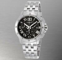 Raymond Weil - Tango Black Quartz  Men's Watch - 4899-ST-00208