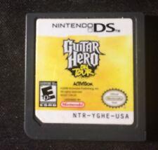 Guitar Hero: On Tour (Nintendo DS, 2008)