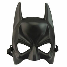 Batman Mask - Use It For Dress Up - Halloween - Cosplay - Your Choice!