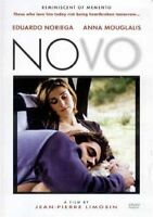 NOVO DVD Movie / New  Fast Ship (VG-7670DV / VG-301)