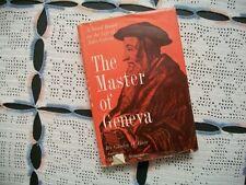 The Master of Geneva (Gladys H. Barr, 1961 HCDJ)