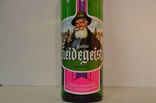 Heidegeist 2 Flaschen mit 50 % Kräuterlikör a' 0,7L. aus der Lüneburger Heide,