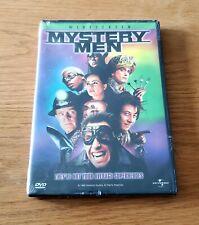 Mystery Men (Dvd, 2000, Widescreen) - Brand New, Sealed!