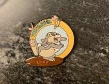 "Thumper from ""Bambi"", Willabee & Ward Disney Pin"