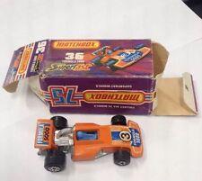 Matchbox-Superfast Auto-& Verkehrsmodelle aus Kunststoff