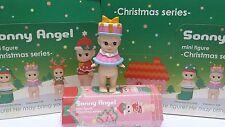 Sonny Angel Christmas Series 2016 Christmas Gift 1pc