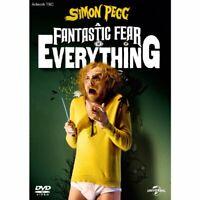 A Fantastic Fear of Everything [DVD][Region 2]