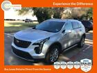 2020 Cadillac XT4 FWD Premium Luxury 2017 DealerRater Texas Used Car Dealer of the Year! Come See Why!