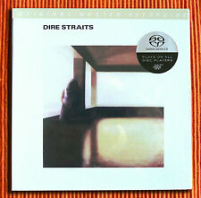 DIRE STRAITS - DIRE STRAITS   Hybrid SACD MFSL  Numbered Limited Edition  SEALED