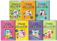Princess Mirror-Belle Collection 7 Books Pack Set - Magic, Flying Horse, Party