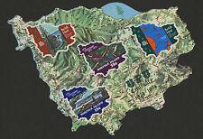Norfolk Island   1974   Scott # 184a    Mint Never Hinged Souvenir Sheet