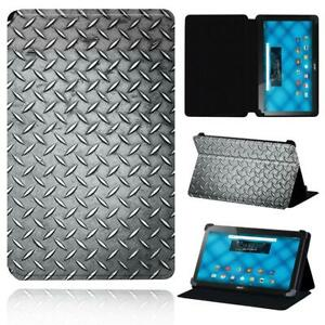 Folio Flip Smart Stand Case Cover Fit Acer Iconia One 10 B3-A10 A20 A30 A40 A50