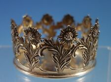 Chrysanthemum by Tiffany & Co. Sterling Silver Base for Vase or Cup (#2133)