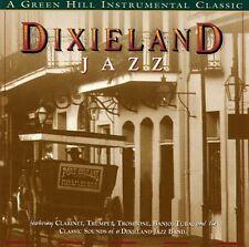 Dixieland Jazz - Jezzro/Levine (2009, CD NUEVO)