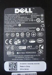 Netzteil Original Dell XPS M1710 14 M170 M1721