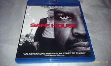 Safe House (Blu-ray Disc, 2012)