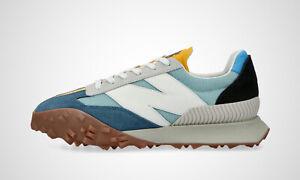 "New Balance UXC72BC3 ""Storm Blue"", Herren Sneaker, NEU im Karton"